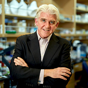 Thomas McHugh, Ph.D.